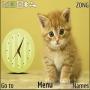Cute Kitten themes