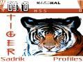 Tiger themes