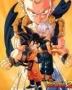 Dragon Ball themes