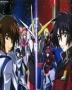 Gundam SEED Destiny themes