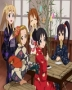 K-on  Free Mobile Themes