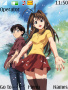 Love Hina Keinaru themes