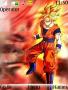 Goku themes