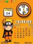 Naruto Flashlite themes