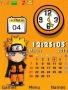 Naruto Flashlite themes
