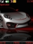 Porsche Concept Nokia Theme themes
