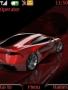 Red Car Nokia Theme themes