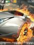 Car Burn Theme themes