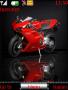 Red Bike Ducati themes