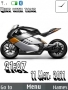 Bike With Tone Free Mobile Themes