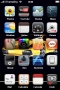 Lamborghini Yellow Car IPhone Theme themes