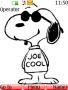 Snoopy Nokia Theme themes