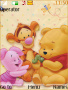 Pooh Baby Friends themes