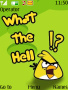 Angry Birds With Free Mobile Themes