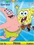 Spongbob N Patrick themes