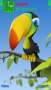 3D Tucan Bird themes