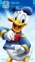 Donald Duck S60v5 Theme themes