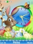 Happy Easter Bunny themes