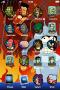 Futurama Kids Cartoon IPhone Theme themes