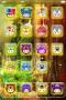 Cute Cartoon Faces For IPhone Theme themes