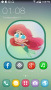 Ariel Queen Beauty Android Theme themes
