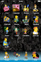 Simpsons Family ICons IPhone Theme themes