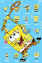 Sponge Bob Playing Catch IPhone Theme themes