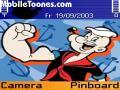 PopEye Famous Theme themes
