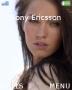 Megan Fox Free Mobile Themes