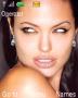 Angelina Jolie Theme themes