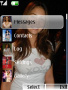 Kim Sharma Them themes