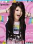 Selena Gomez Theme themes