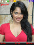 Sameera Reddy themes