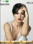 Monica Bellucci themes