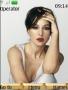 Monica Bellucci Free Mobile Themes