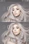 Lady Gaga's Hot Style IPhone Theme themes