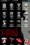 Scarface IPhone Theme themes