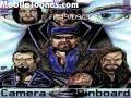 Undertaker themes