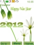 Happy New Year 2012 themes