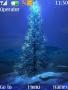 Christmas Blues themes