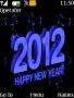 2012 Blue themes