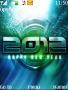 Happy New Year 2012 themes