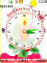 Best Wish Clock themes