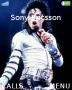 Michael Jackson Live Free Mobile Themes