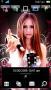 Avril Lavigne Nokia Theme themes