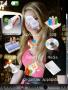 Shakira Famous Music Singer Nokia Theme Free Mobile Themes