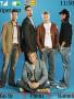 Backstreet Boys Nokia Theme themes