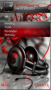 Xpress Red Nokia Theme themes