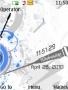 Blue Xpress Music Theme Free Mobile Themes
