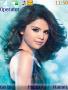 Selena Gomez Free Mobile Themes